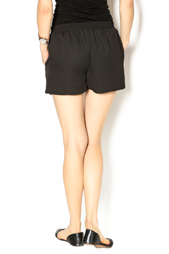Askari  Pleated Shorts - Alternate List Image
