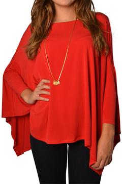 Shoptiques Product: Red Winonna Top