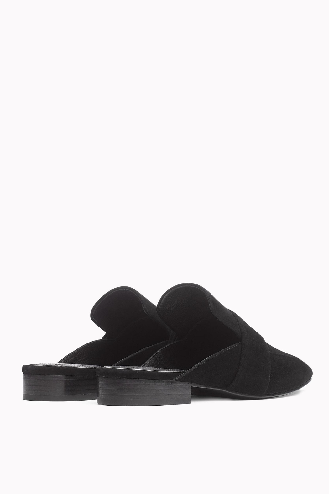 Rag & Bone Aslen Mule - Side Cropped Image