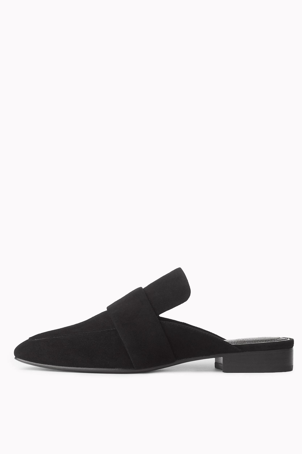 Rag & Bone Aslen Mule - Main Image
