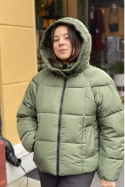 Just Female Aspen Down Jacket - Product Mini Image