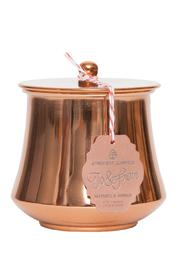 Aspen Bay/DPM Fragrance Nutmeg & Amber Candle - Product Mini Image