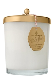 Aspen Bay Candles  Cinnamon Beignet Jar - Product Mini Image