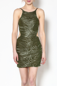Shoptiques Product: Dynamic Mini Dress
