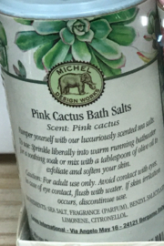 Michel Design Works Assorted Mini Bath Salts - Side cropped