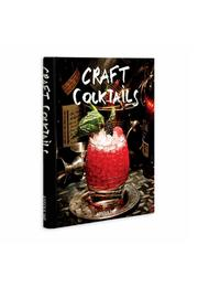 Assouline craft cocktails book from boston by haven for Craft cocktails near me