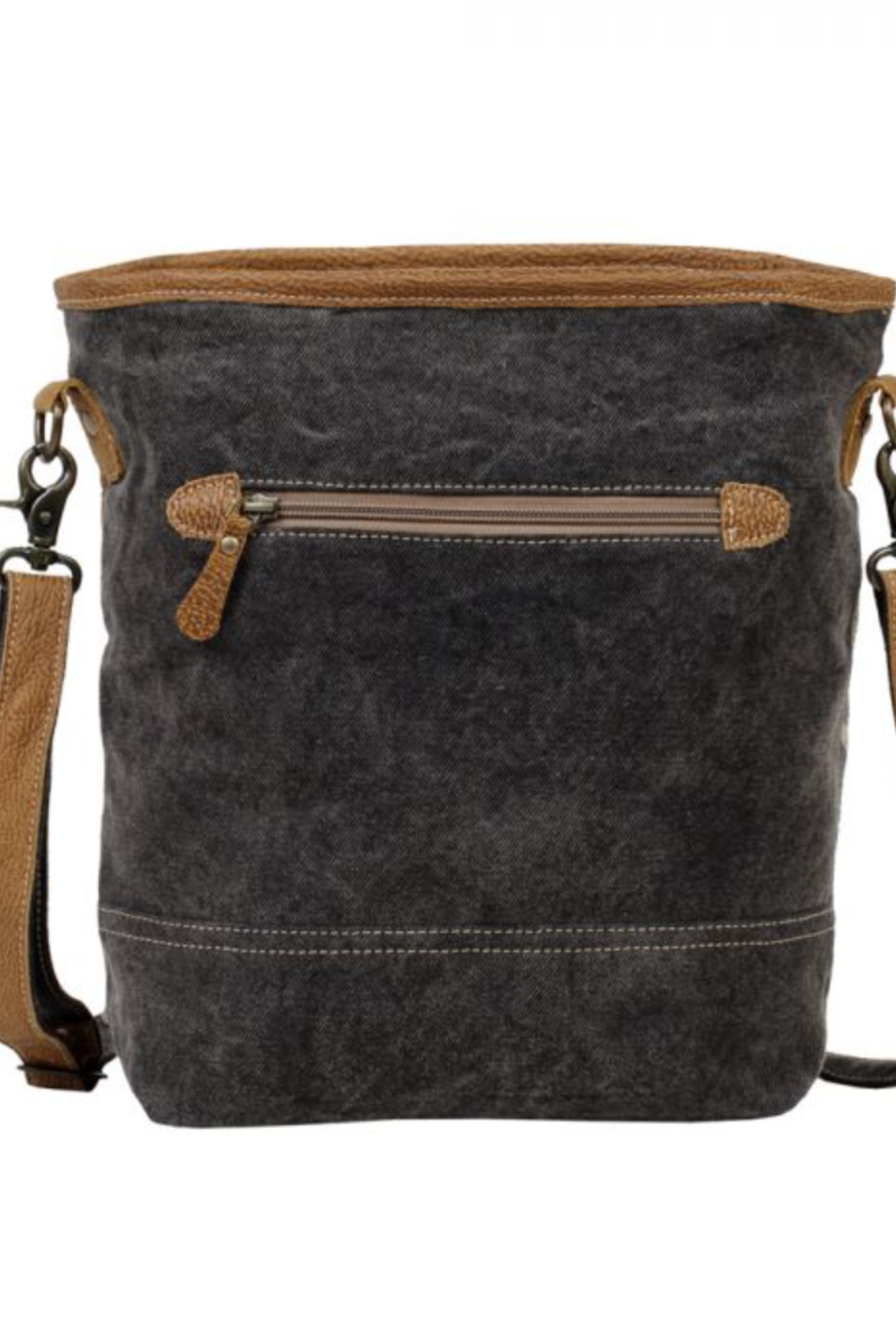 MarkWEST-Myra Bag Assurance Shoulder Bag - Front Full Image