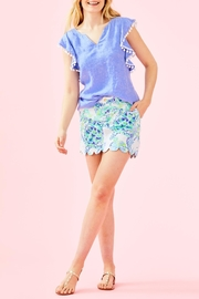 Lilly Pulitzer Astara Top - Front cropped