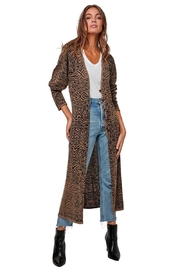 Astars Africa Cardigan - Front cropped