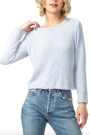 Astars Kai Crop Pullover - Front cropped