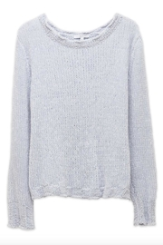 Astars Kai Crop Pullover - Side cropped