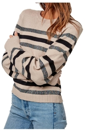 Astars Maya Sweater - Front cropped
