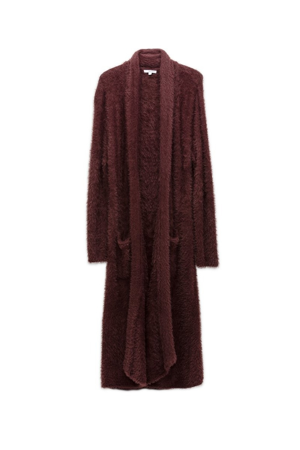 Astars ASTARS Montagne Duster Cardigan - Side Cropped Image
