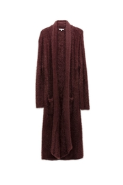 Astars ASTARS Montagne Duster Cardigan - Side cropped