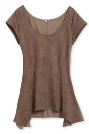 Astars Vegan Suede Swingtop - Product Mini Image