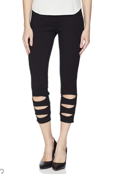 Lyssé Aster Crop Legging - Product List Image