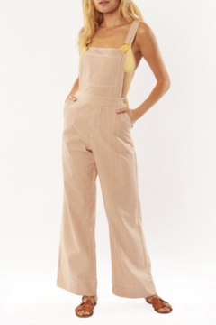 Shoptiques Product: ASTER OVERALL