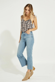 Gentle Fawn Aster Top - Product Mini Image