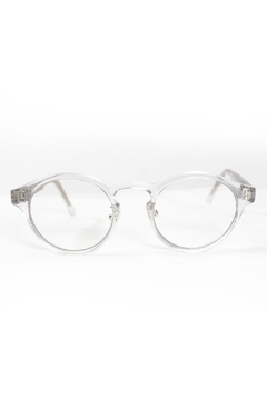 Spitfire Astley Clear Sunglasses - Product List Image