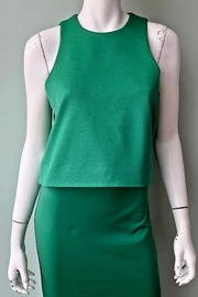 Tibi Astor Knit Tank - Product Mini Image