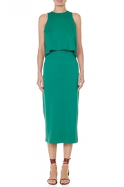 Tibi Astor Pencil Skirt - Front cropped