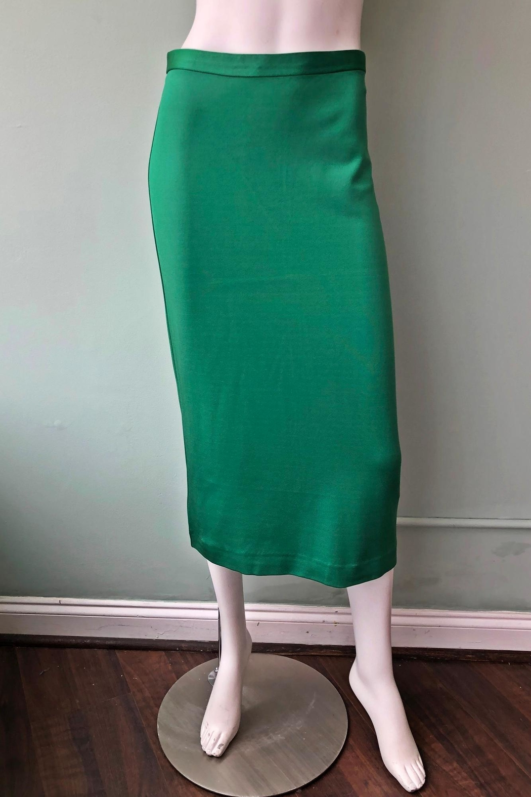 Tibi Astor Pencil Skirt - Front Cropped Image