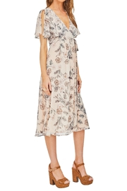 ASTR Azalea Midi Dress - Product Mini Image