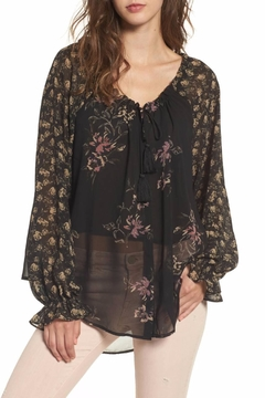 Shoptiques Product: Becky Top