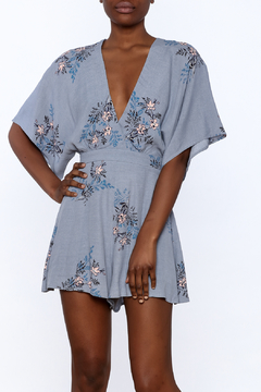 ASTR Daytime Date Romper - Product List Image