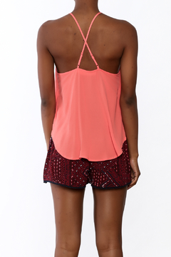 Shoptiques Product: Desiree Soft V-Neck Cami