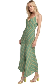 ASTR Jessi Maxi Dress - Product Mini Image