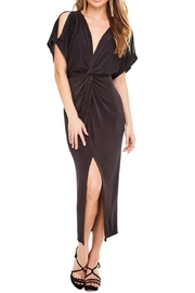 ASTR Kiera Midi Dress - Product Mini Image