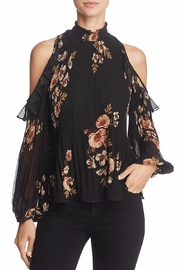 ASTR Shae Top - Front cropped