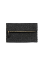 Shiraleah Astra Fold Clutch - Front cropped