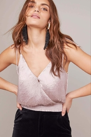 Astars Astrid Cami Top - Front cropped