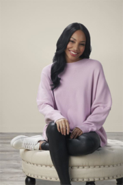 Mud Pie  Astrid Sweater - Front cropped