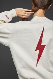 Anine Bing Astrid Sweatshirt - Product Mini Image