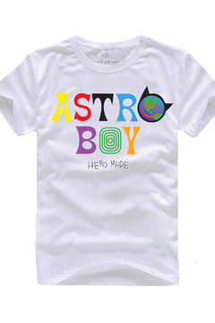 Shoptiques Product: Astro Boy Tee