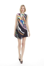 Alberto Makali Asymmetric Top - Product Mini Image