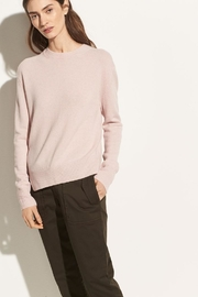 Vince Asymmetrical Cashmere Sweater - Product Mini Image
