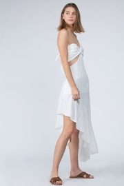 FANCO Asymmetrical Dress - Front full body