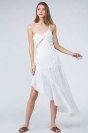 FANCO Asymmetrical Dress - Product Mini Image