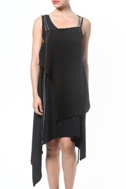Madonna & Co Asymmetrical Lbd - Product Mini Image
