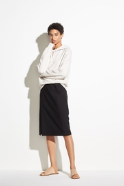 Vince Asymmetrical Pencil Skirt - Product Mini Image
