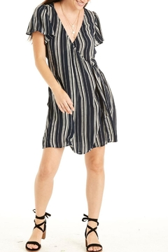 Patrons of Peace At-The Beach Dress - Product List Image