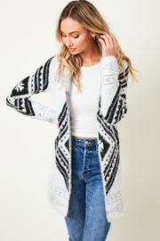 pinkilicious Atec Cardigan - Product Mini Image