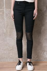 Atelier B.A. Amy Skinny Jean - Product Mini Image