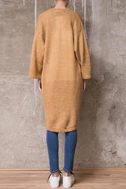 Atelier B.A. Carey Sweater - Back cropped