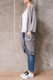 Atelier B.A. Carey Sweater - Front full body
