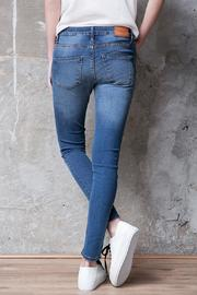 Atelier B.A. Charcas Skinny Jean - Other